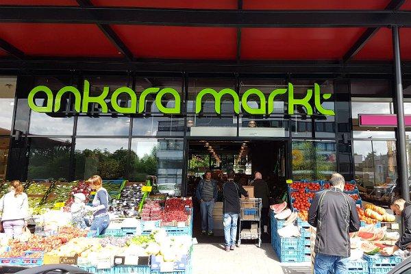 Gronau Ankara 0