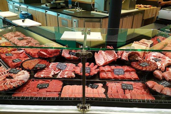 Gronau Ankara Fleisch