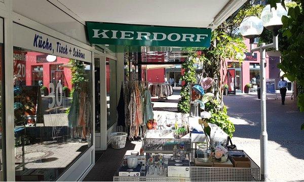 Einzelhandel Kierdorf 900