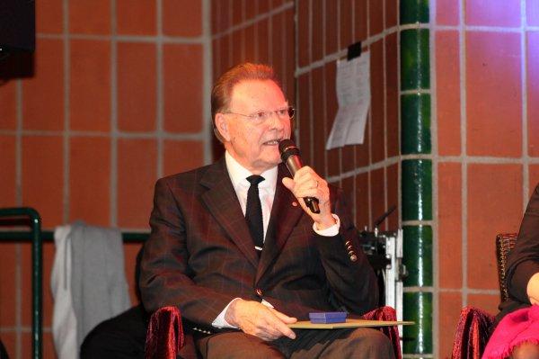 Michael Herbert Wenzler