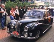 BMW 502-1952