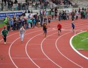 Tag der Schulen im Stadion