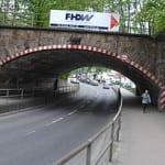 Rot-Grün in NRW: Aus für die Bahndammtrasse?