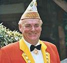 Brauchtums-Vereinigung ehrt Horst Neuhäuser