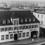 1982 – Das Kino in Bensberg im Hotel Stadt Bensberg
