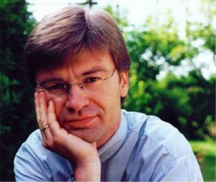 26 Fragen an Krimiautor Reiner M. Sowa