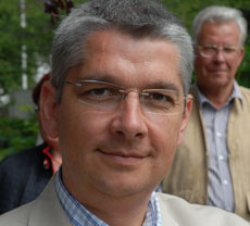 Lutz Urbach: Ein Jahr im Amt, erste Zwischenbilanz
