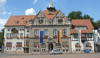 Rathaus-TXT