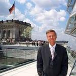 26 Fragen an Wolfgang Bosbach