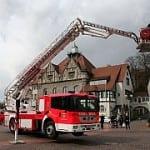 Website der Woche: Einsatztagebuch der Feuerwehr