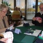 Benefiz-Bridge-Turnier der Eine-Welt-Stiftung