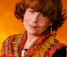 26 Fragen an Barbara Stewen