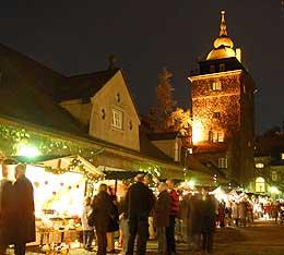 Weihnachtsmärkte: Die schönsten in der Region