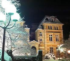 Offene Briefe: Villa Zanders