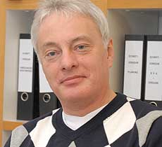 Klaus Waldschmid