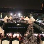 Der Bensberger Weihnachtsmarkt lädt ein