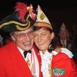 Veranstaltungen der Grossen Bensberger KG rot-weiss