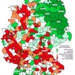 Warum der Rheinisch-Bergische Kreis krisenanfällig ist
