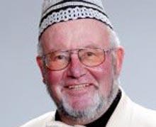 Walter Nussbaum – ein Bensberger Urgestein