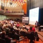 CDU, IBH, ISG und Bürger diskutieren über Schloßstraße