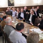 CDU Bürgerversammlung zum Thema Schulentwicklung