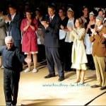 REBECCA – das Musical – Premiereabend am OHG
