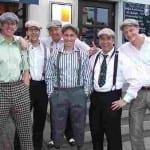 Gläbbicher Bands räumen bei Top Jeck in Köln ab