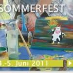 Kinder- und Sommerfest in Dorn am 4./5. Juni