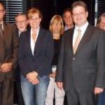Bensberger CDU wählt Birgit Bischoff zur neuen Vorsitzenden