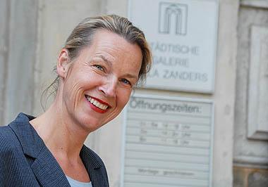 Dr. Petra Öelschlägel