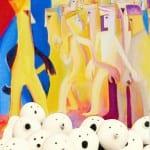 Menschenskind – 3. Kunstausstellung des AdK bei Kieser