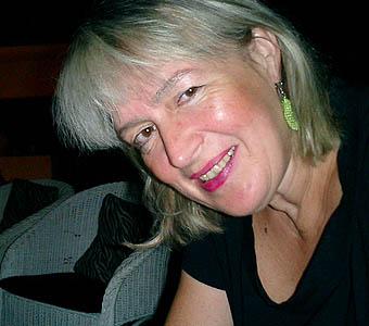 26 Fragen an Elisabeth Cüppers