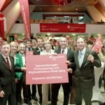 Sparkasse schüttet PS-Gewinn an Vereine aus