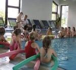 Kinderschwimmen bei Weser – Kursangebot erweitert