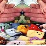 Hilfe für Frühchen und Kinder in Not