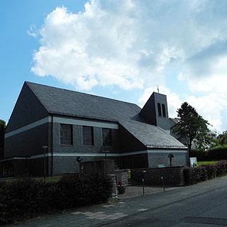 Der Kirchenkampf in Bärbroich eskaliert