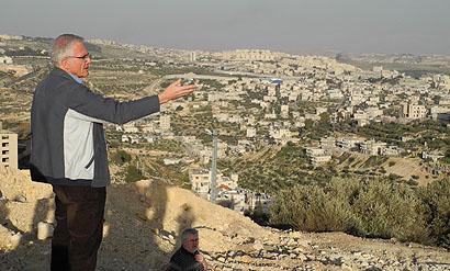 Hilferuf aus unserer Partnerstadt Beit Jala