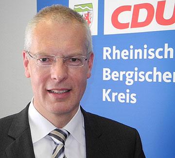 CDU kürt ihren Kandidaten für das Landratsamt