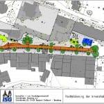 Belebt Öffnung der Fußgängerzone die Schlossstraße?