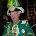 Großer Rat der Schlossgarde wählt neuen Präsidenten