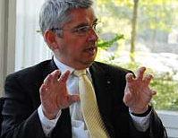 Urbachs Offensive: Plan für Doppelhaushalt 2012/2013