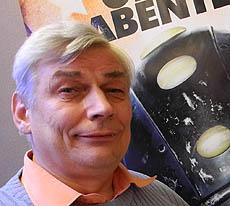 26 Fragen an Helmut Hüttig
