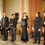 Abrahamskonzert: Klangreise durch die Religionen