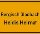 Abstimmung: Der beste Untertitel für Bergisch Gladbach