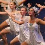 """Dance In profiliert sich mit """"Deutschland Cup Showdance"""""""