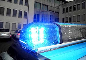Kreispolizei-WacheSüd