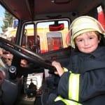 1000 Euro für die Feuerwehr