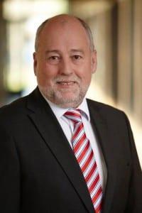 Prof. Dr. Franz Wagner
