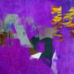 Fast schon eine Tradition: Künstler des AdK zu Gast im A24