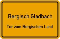 Bergisch Gladbach – Tor zum Bergischen Land